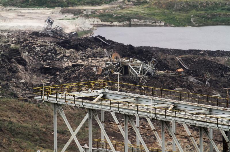Τι λέει το πόρισμα για την κατολίσθηση στο λιγνιτωρυχείο Αμυνταίου