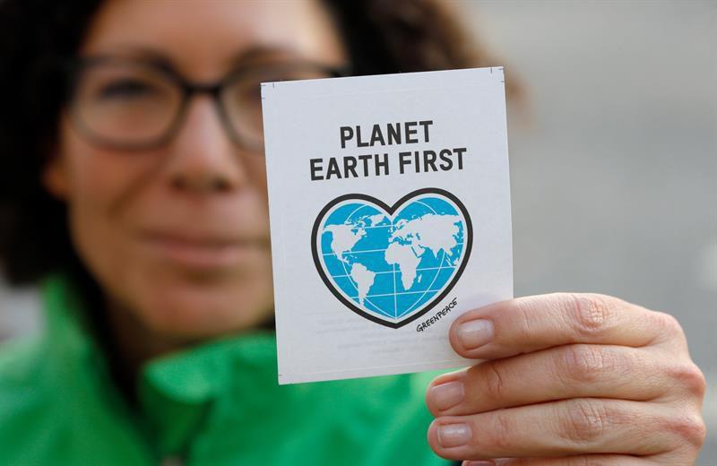 Κλιματική αλλαγή: Μπορούν οι κυβερνήσεις να εγγυηθούν την ασφάλεια των πολιτών τους;