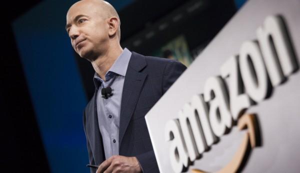 Tο Amazon «πετάει» για την Eλληνική αγορά