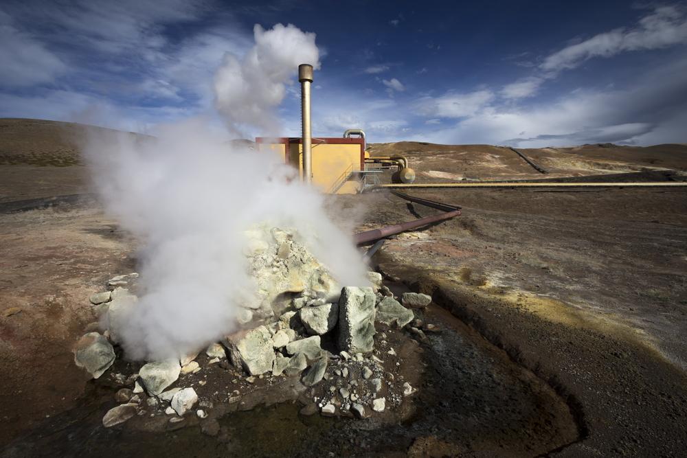 Συνεργασία με την Ισλανδία για τη γεωθερμία και την τηλεθέρμανση αναπτύσσει ο Δήμος Αλεξανδρούπολης