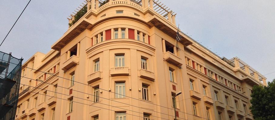 Αδύνατη η τακτοποίηση αυθαιρέτων κτιρίων με παράλληλο χαρακτηρισμό ως διατηρητέων