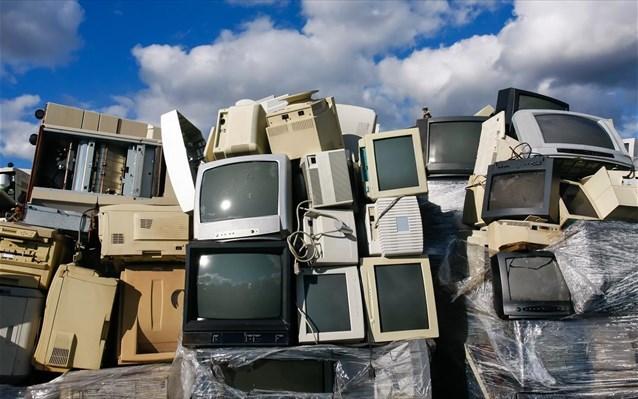 Κίνα: Σχέδιο καταπολέμησης της συσσώρευσης ηλεκτρονικών αποβλήτων