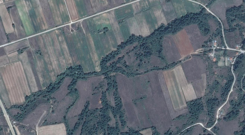 Διάθεση γεωχωρικών δεδομένων αναρτημένων δασικών χαρτών από τον ΠΣΔΑΤΜ