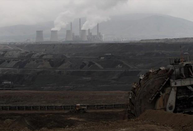 Περιβαλλοντικός συναγερμός λόγω ατμοσφαιρικής ρύπανσης σε Κοζάνη-Πτολεμαΐδα