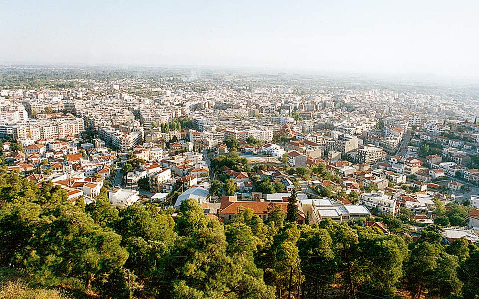 Νέα πολεοδομικά σχέδια στους 325 δήμους της χώρας
