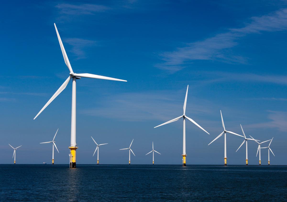 """""""Εξυπνο Νησί"""" στο Αιγαίο για καθαρή παραγωγή ηλεκτρικής ενέργειας"""