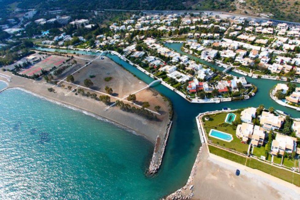 Κρήτη: Ξεκινά τουριστική επένδυση 408εκατ.ευρώ για το Elounda Hills