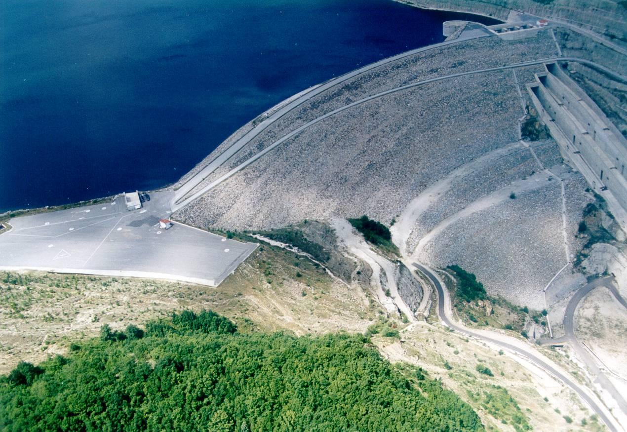 ΔΕΗ: Αύξηση της υδροηλεκτρικής παραγωγής