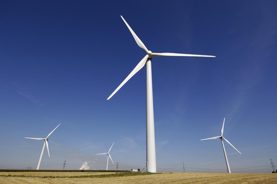 Ξεκίνησε η κατασκευή του μεγαλύτερου Αιολικού Πάρκου της χώρας με ισχύ 167MW