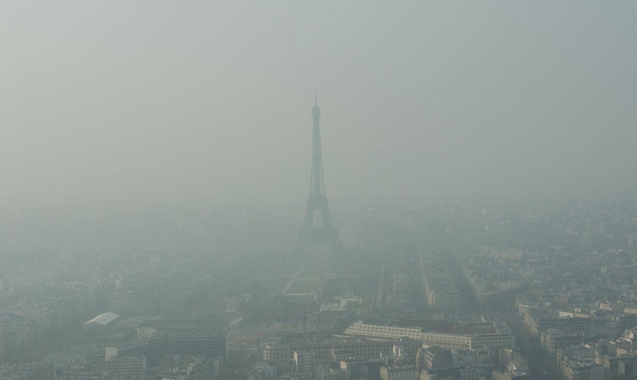 ΠΟΥ: 1,7 εκατ. νεκρά παιδιά ετησίως λόγω της ρύπανσης του περιβάλλοντος