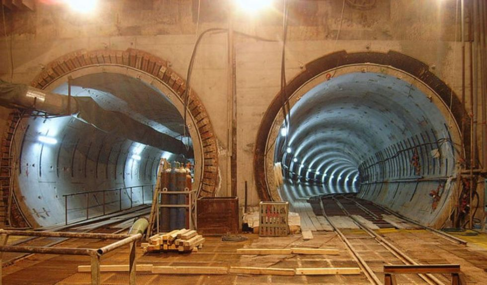 Στις 20 Νοεμβρίου 2020 η επίσημη έναρξη λειτουργίας του Μετρό Θεσσαλονίκης