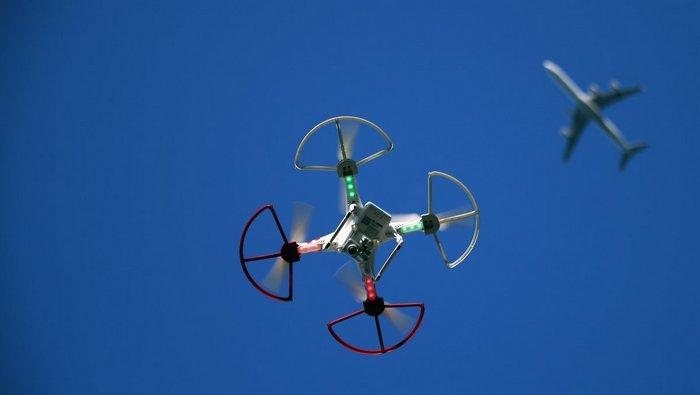 Εγγραφή σε μητρώο και πρόστιμα φωτιά για ιδιοκτήτες Drone στην Ελλάδα από 1/1/2017