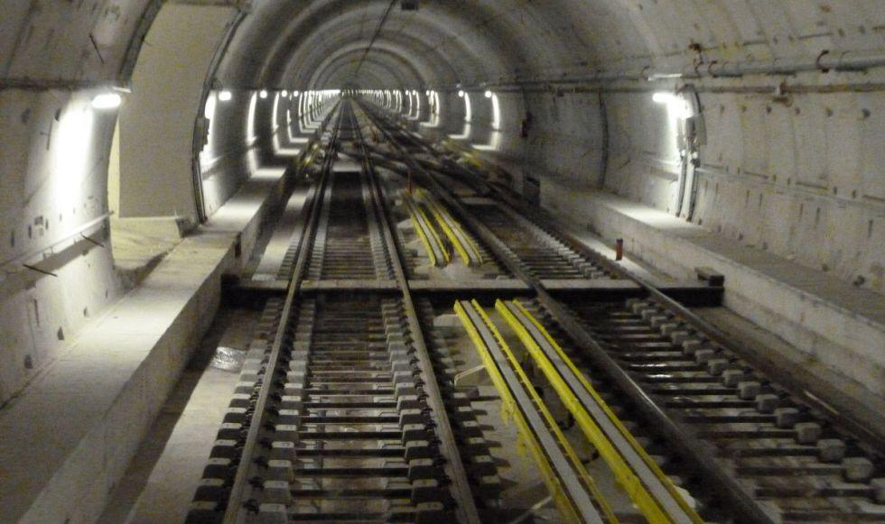 Αττικό Μετρό: Στο 68% η πρόοδος της επέκτασης της Γραμμής 3, στο 95% τα έργα Τραμ