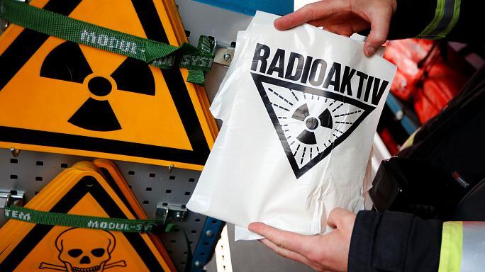 Πιθανότατα από διαρροή το ραδιενεργό νέφος που βρέθηκε τον Οκτώβριο