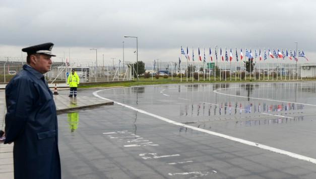 """Στη γερμανική """"Fraport"""" τα 14 περιφερειακά αεροδρόμια έναντι 1,2 δισ."""