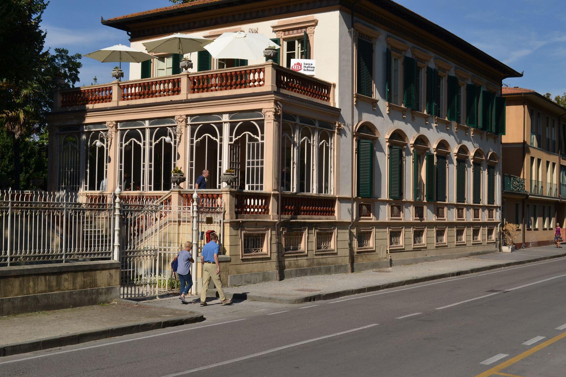 Ιταλία: Διακοπή λειτουργίας σχολείων που δεν τηρούν αντισεισμικά κριτήρια