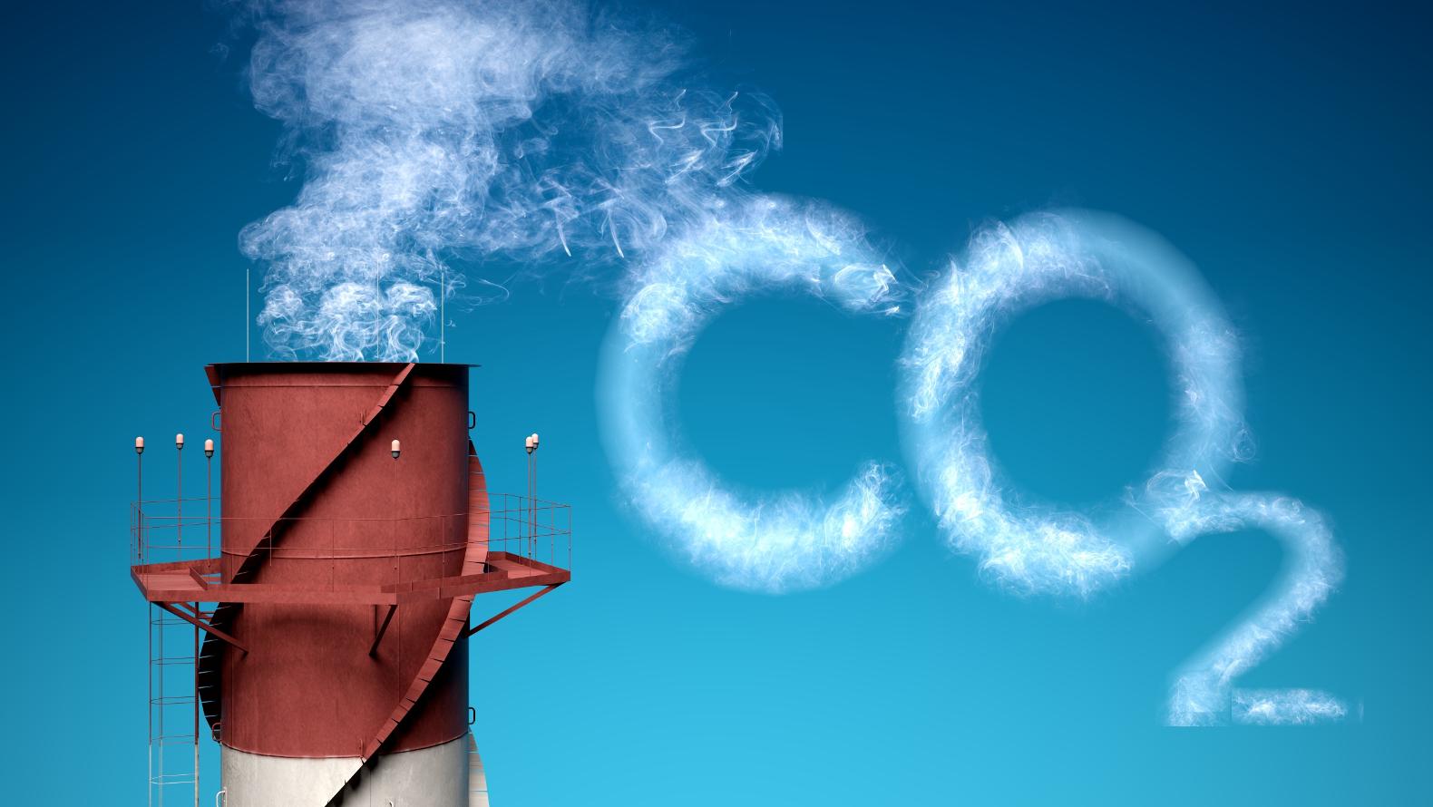 Οι περιοχές με το μεγαλύτερο μερίδιο στην αλλαγή του κλίματος