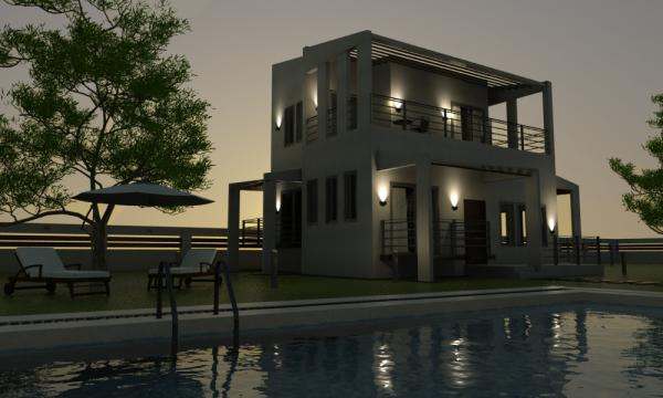 House Pr2
