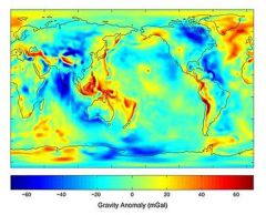 karto 004Πρόκειται για ένα πρόγραμμα της ESA (Living Planet) όπου με την βοήθεια ενόςδορυφόρου (5μ. μήκους και ενός τόνου βάρους σε 250 Km από τη γη) δημιουργείταιμια τράπεζα πληροφοριών επιστημονικών παρατηρήσεων μεταξύ των οποίων και η συλλογήισ