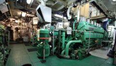 0524 2008.05 DR Engine Room.35