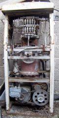 pumpe 001 Αντλία καυσίμων +- 1950