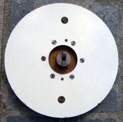 diskos 002 Οπισθία όψη