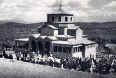 ΙΝ Αγίου Αντωνίου & Ανδρέου - Αυλώνα 1932 (Ζουμπυλίδης)