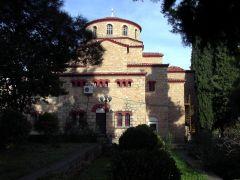 ΙΝ Αγίου Αντωνίου & Ανδρέου - Αυλώνα 2004 (Ζουμπυλίδης)