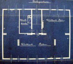 Adolf Fromm 006 Κάτοψη στέγης (μόνο βοηθητικοί χώροι!)
