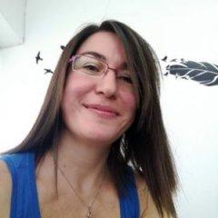 Eleni Bouchli