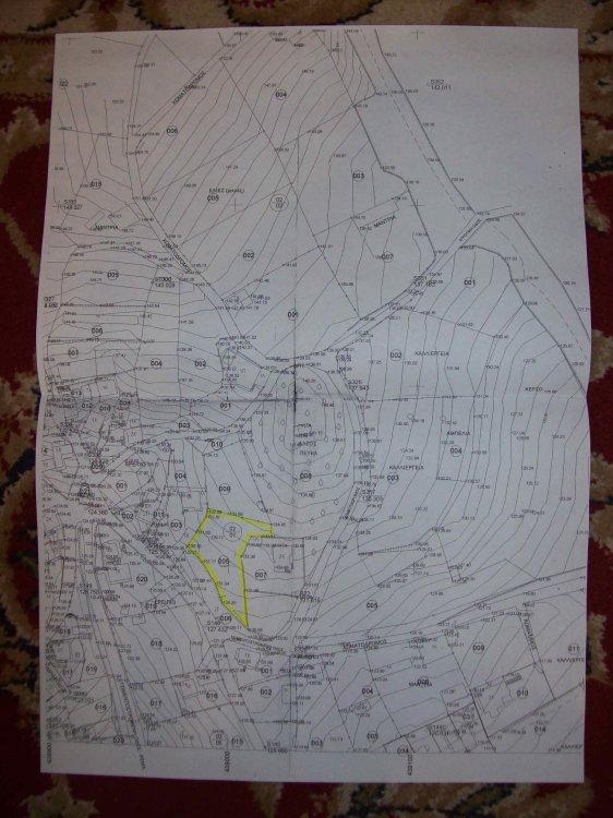 Τοπογραφικό σχέδιο από την κοινότητα Προφήτη.JPG
