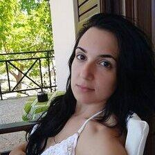 Ioanna Golfomitsou